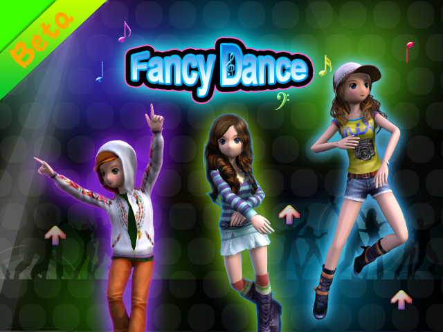 Fancy Dancing : Picture